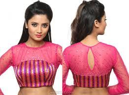 blouse patterns sidezip blouse pattern 5
