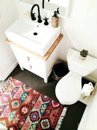 Colorful Bathroom Rugs Colorful Bathroom Rugs Stroymarket Info