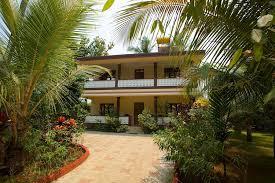 barbara u0027s goa holiday apartments and resort at palolem beach a