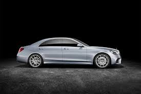 2018 mercedes benz s class first look review motor trend