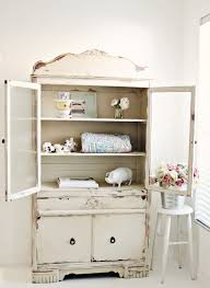 shabby chic china cabinet vintage shabby chic cabinet painted pinterest shabby chic