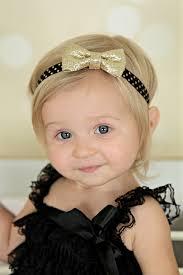 gold headbands gold bow headband gold glitter hair bow baby headband
