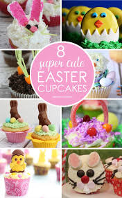 Decorated Easter Cupcakes Recipes by 1005 Best Cupcakes Images On Pinterest Desserts Cupcake Ideas