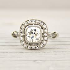 old fashion rings images Erstwhile jewelry co chic vintage brides jpg