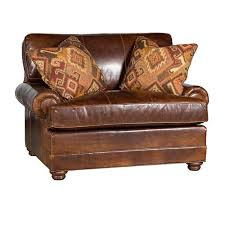 King Hickory Sofa by King Hickory Highland Park Chair And Half Kh 9201 L
