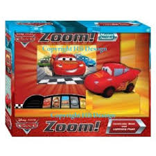 disney pixar cars zoom