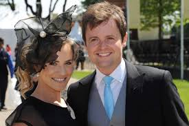 declan donnelly hair transplant declan donnelly s love history the star s past girlfriends and
