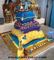 Cakes From Aladdin Pesquisa Google 1st Birthday Pinterest