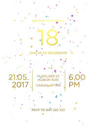 birthday invitation for teenager our top 10 birthday invitation templates for teenagers paperlust