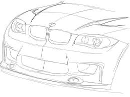 jeep front drawing drawn bmw bmw front pencil and in color drawn bmw bmw front