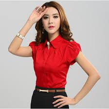 plus size blouses for work 2015 fashion summer style clothing casual tops plus size