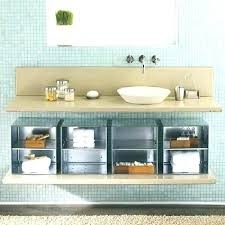 the bathroom sink storage ideas small bathroom sink storage ideas ways to organize the pipe