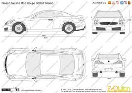 nissan skyline coupe 350gt the blueprints com blueprints u003e cars u003e nissan u003e nissan skyline