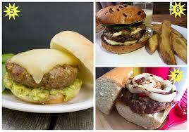 20 beautiful burgers to make this summer food u0026 whine