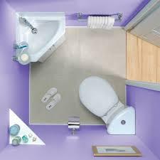 Matching Pedestal Sink And Toilet Best 25 Corner Toilet Ideas On Pinterest Tiny Bathrooms