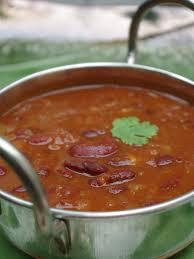 cuisiner haricots rouges recette indienne rajma haricots rouges en vidéo de
