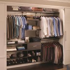 Closet Systems With Doors Closet Systems Doors By Mike Garage Doors And More