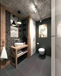 industrial bathroom mirrors bathroom mirror with tv inside image gallery of bathroom with inside