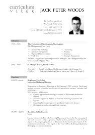 resume format template cases where custom written software beats the shelf standard