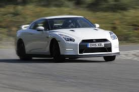 nissan gtr black edition blue nissan gt r nismo 2017 review by car magazine
