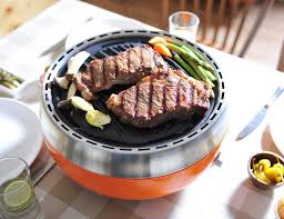 homping grill portable charcoal bbq grill