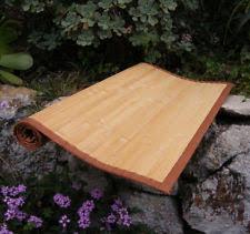 Bamboo Area Rug Bamboo Rug Ebay