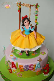14 Best Snow White Cake Images On Pinterest Snow White Cake