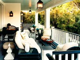attractive ideas for back porch lights u2014 porch and landscape ideas