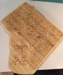 Cool Cutting Board Designs New Columbia Heights Bed Bath And Beyond Selling Cool Dc Map