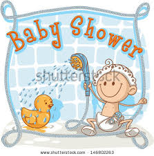 duck baby shower invitations baby shower rubber duck invitations free vector