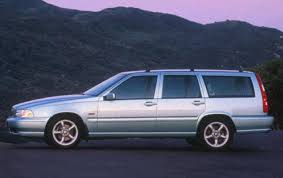 blue volvo station wagon 1999 volvo v70 information and photos zombiedrive