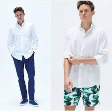 Kemeja Esprit Original kemeja esprit original not zara gap preloved fesyen pria pakaian