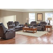 atticus power reclining sofa with drop table bernie u0026 phyl u0027s