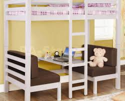 bunk bed with futon astonishing bunk bed with futon underneath 24
