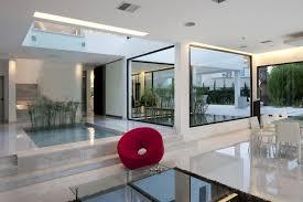 carrara house open plan interior design ideas