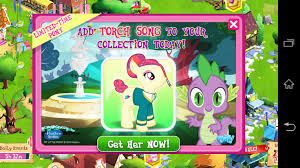 screencap android 693769 android gameloft mlp safe screencap spike