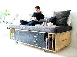 canap avec lit tiroir lit tiroir rangement lit avec tiroir de rangement canape avec tiroir