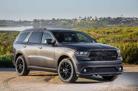 dodge durango reviews 2017 dodge durango gt review term update 1