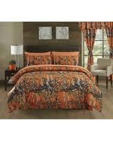 Comforter Orange Comforter Orange Bedding Sets Bhg Com Shop