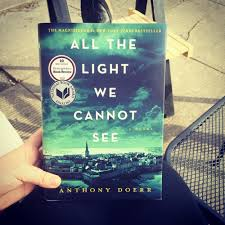 all the light we cannot see review read this now all the light we cannot see the tusk