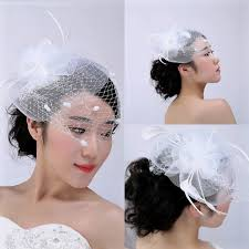vintage accessories white veil cheap bridal hats 2016 vintage bridal accessories