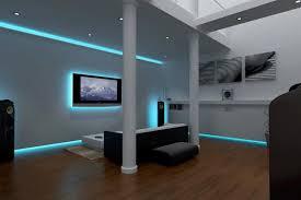 Led Lights For Home Decoration Home Lighting 25 Led Lighting Ideas Of Me