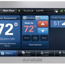 Air Comfort Solutions Tulsa Ok Vision Air Services Heating U0026 Air Conditioning Hvac 1039 N