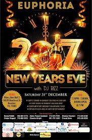 new years events in houston euphoria 2017 new year party in jhim next to world
