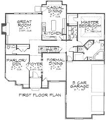 first floor master bedroom floor plans surprising first floor master suite 4542wr architectural