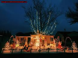 christmas lights los angeles best christmas lights and holiday displays in lakewood los angeles