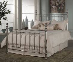 silver wrought iron bed frames ktactical decoration
