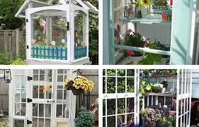window garden kit home outdoor decoration