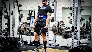 Bench Squat Deadlift Workout Know Your Ratios Destroy Weaknesses T Nation