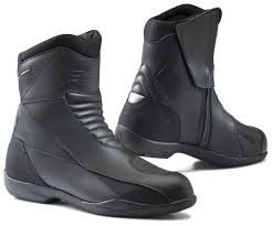 boots to ride motorcycle tcx x ride wp boots revzilla